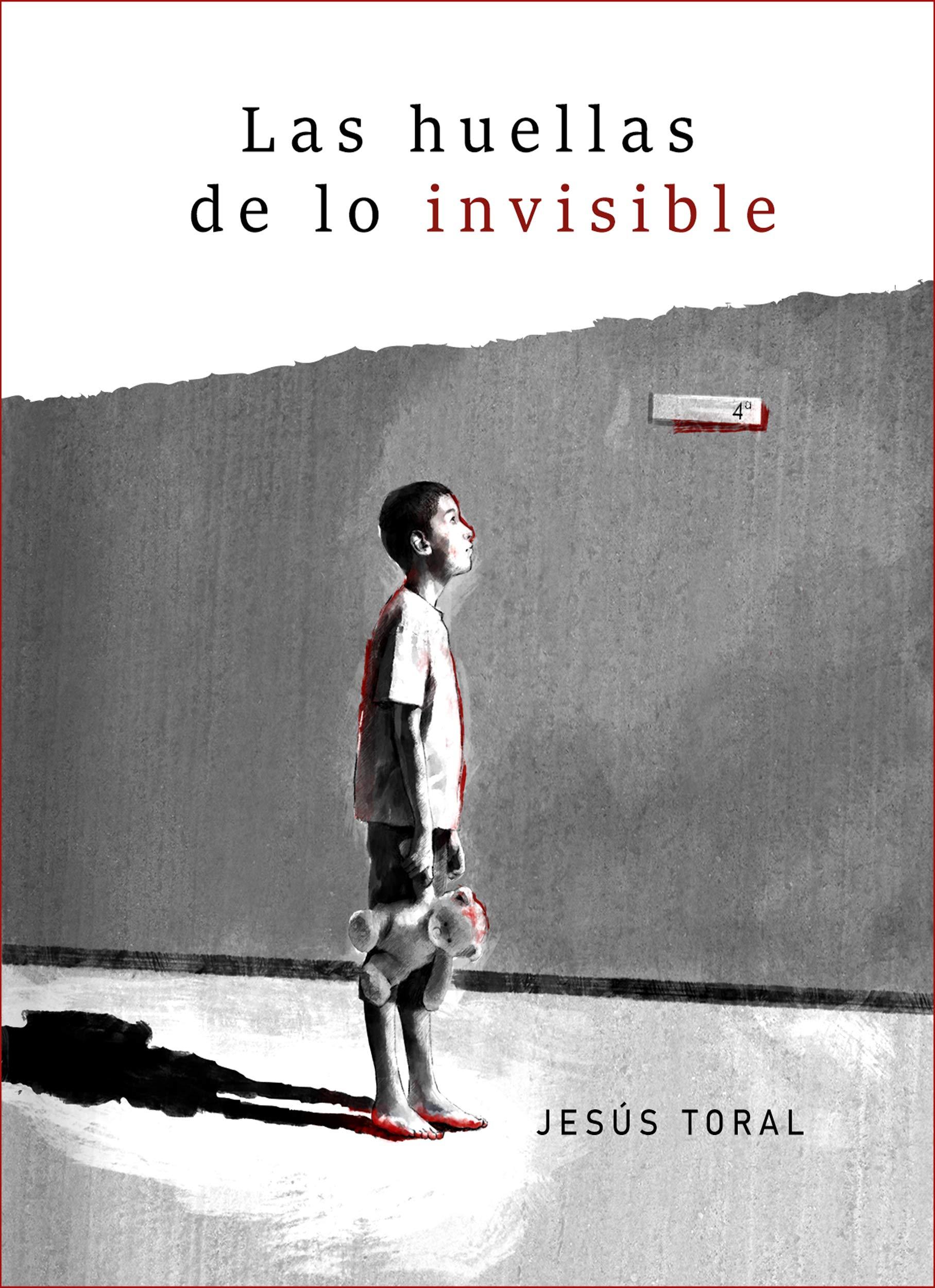 Las huellas de lo invisible