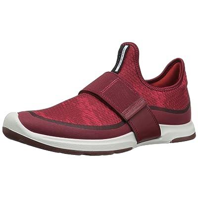 ECCO Women's Biom AMRAP Strap Fashion Sneaker | Fashion Sneakers