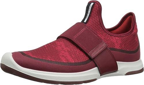 ECCO Women's Biom AMRAP Strap Fashion Sneaker