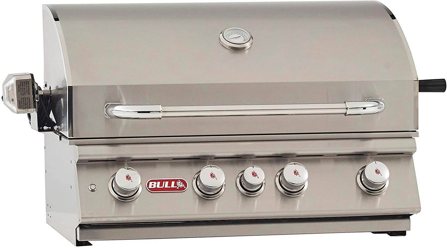 Best Natural Gas Stainless Steel Grill