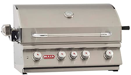 3. Bull Outdoor Products BBQ 47629 Angus 75,000 BTU Grill Head, Natural Gas