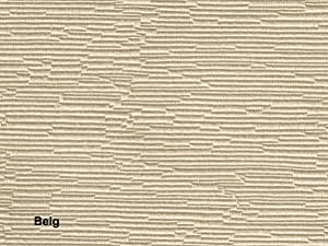 Sanz Marti Falda Camilla Otoman Redonda Mesa 100 cms - Color Beig ...