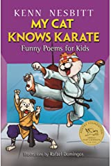 My Cat Knows Karate: Funny Poems for Kids Kindle Edition