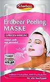 Schaebens Erdbeer Maske, 10er Pack (10 x 12 ml)