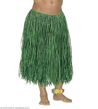 Rafia Color Verde Librolandia Hawaiana Gonna Widmann In 3373v kZiTPuOXw