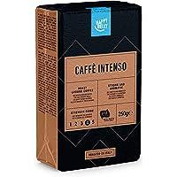 "Marca Amazon - Happy Belly Café molido ""Caffè Intenso"" (4 x 250g)"