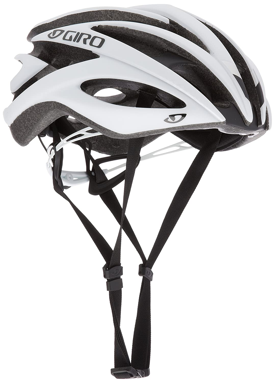Giro Atmos 2 - Road Bike Helmet MAT WHT/BLK   B00NOZWK88
