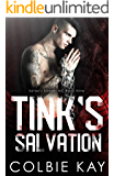 Tink's Salvation (Satan's Sinners MC Book 9)