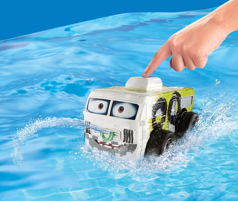 Cars Jouet deau Course Aquatique-Arvy DXW10 Disney Pixar Cars