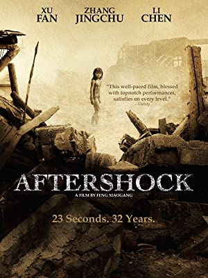 Amazon.com: Watch Aftershock (English Subtitled) | Prime Video