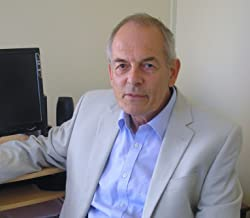 Malcolm Edward Tudor