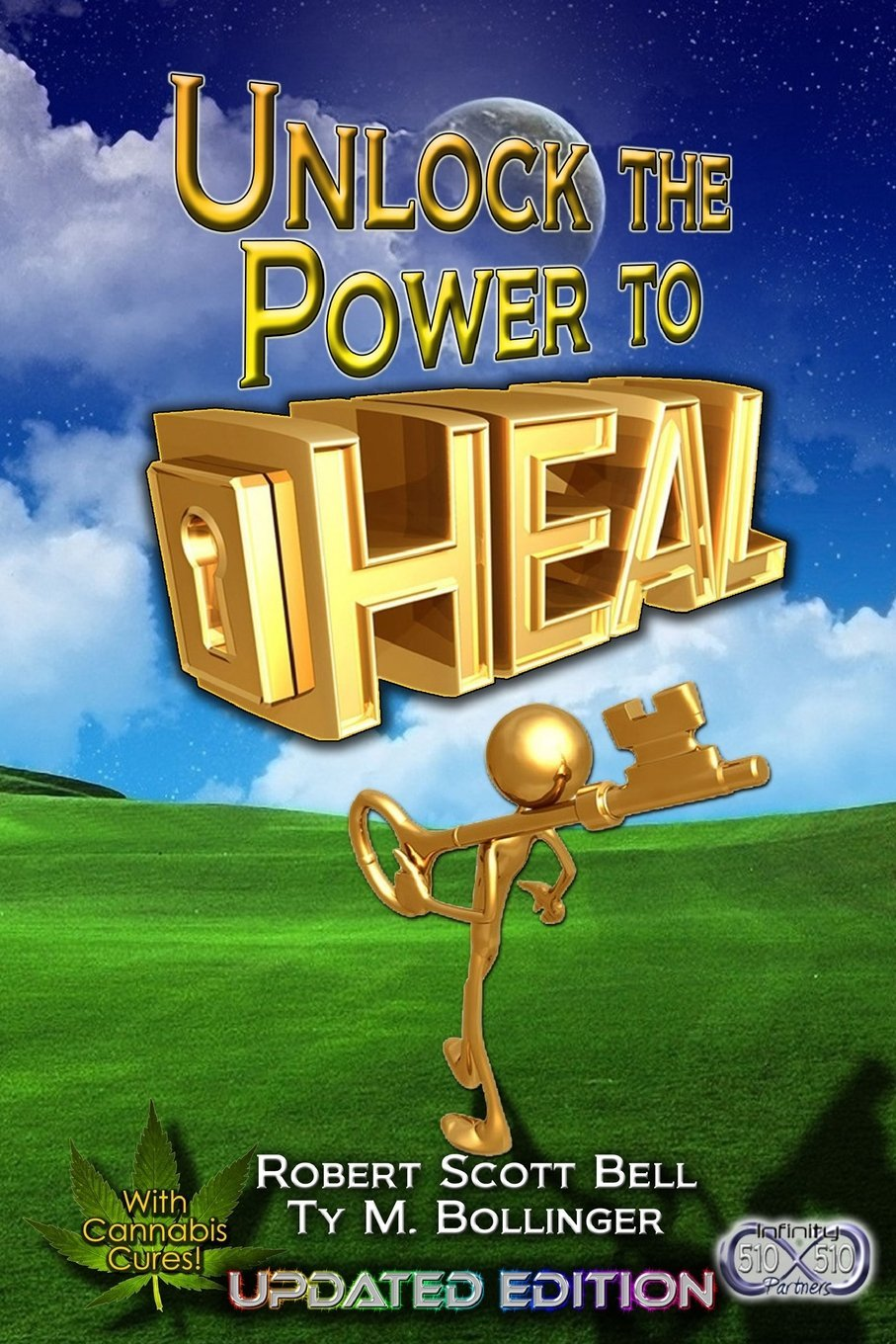 Read Online Unlock the Power to Heal pdf