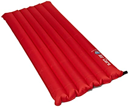 27e81705d16 Amazon.com   Big Agnes Air Core Sleeping Pad - Regular Mummy   Self ...