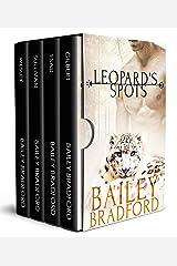 Leopard's Spots: Part Two: A Box Set Kindle Edition