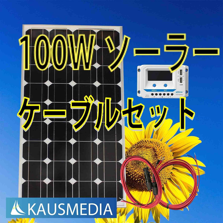 B017L8Y2YI 100W100W ソーラー発電蓄電ケーブルセット B017L8Y2YI, 笑印堂:48cc73db --- gamenavi.club