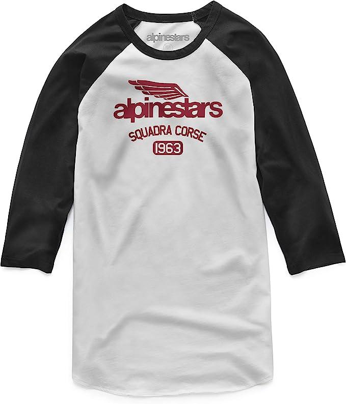 camisetas Alpinestars
