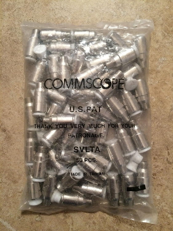 Commscope SVLTA Locking Terminator 50 Pack
