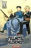 Fullmetal Alchemist - Edition reliée Vol.2