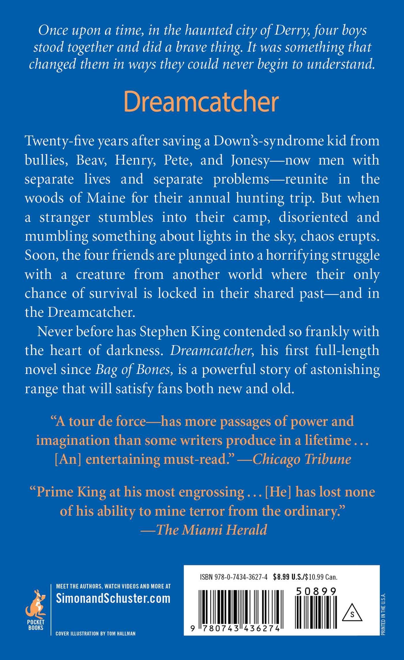 Dream Catcher Stories Dreamcatcher Stephen King 40 Amazon Books 18