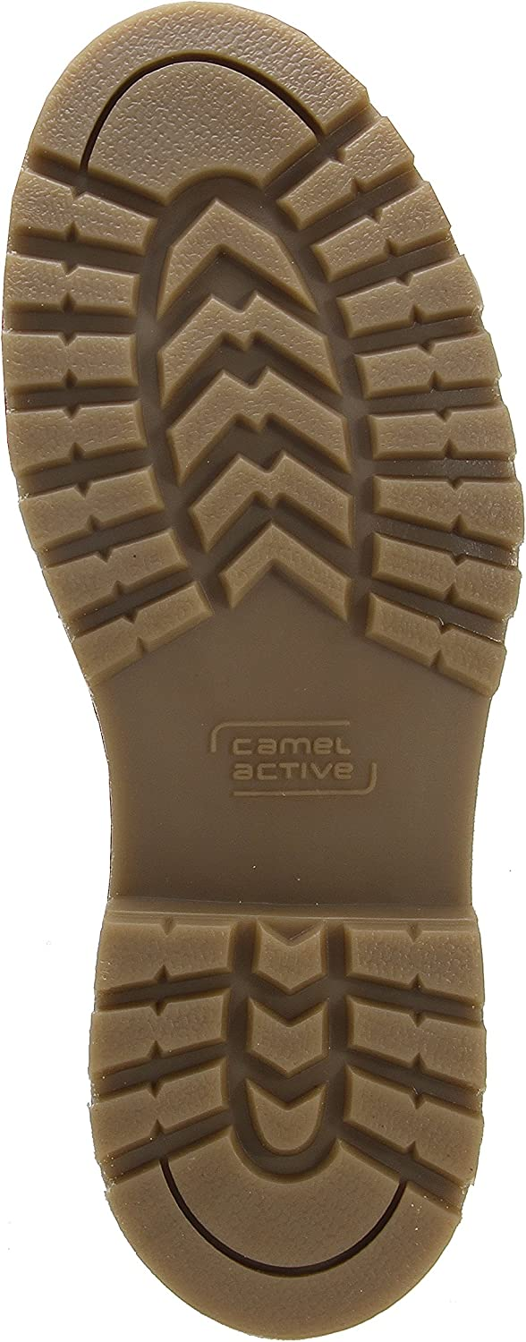 camel active Outback GTX 21 401.21.03 Mens Lace Up Shoe