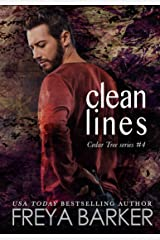 Clean Lines (Cedar Tree Series Book 4) Kindle Edition