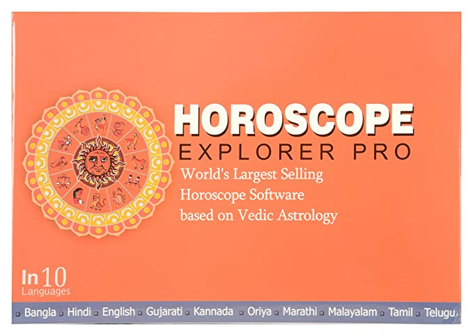 Horoscope Explorer Publisher's Description