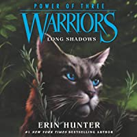 Long Shadows: Warriors: Power of Three, Book 5