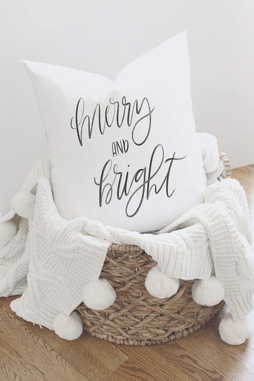 Amazon Christmas Throw Pillow Cover