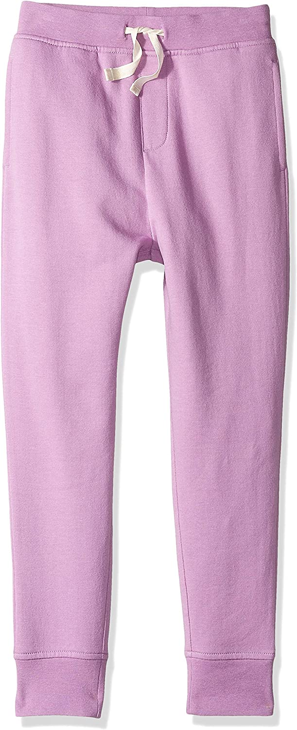 Crew Brand LOOK by crewcuts Girls Jogger // J