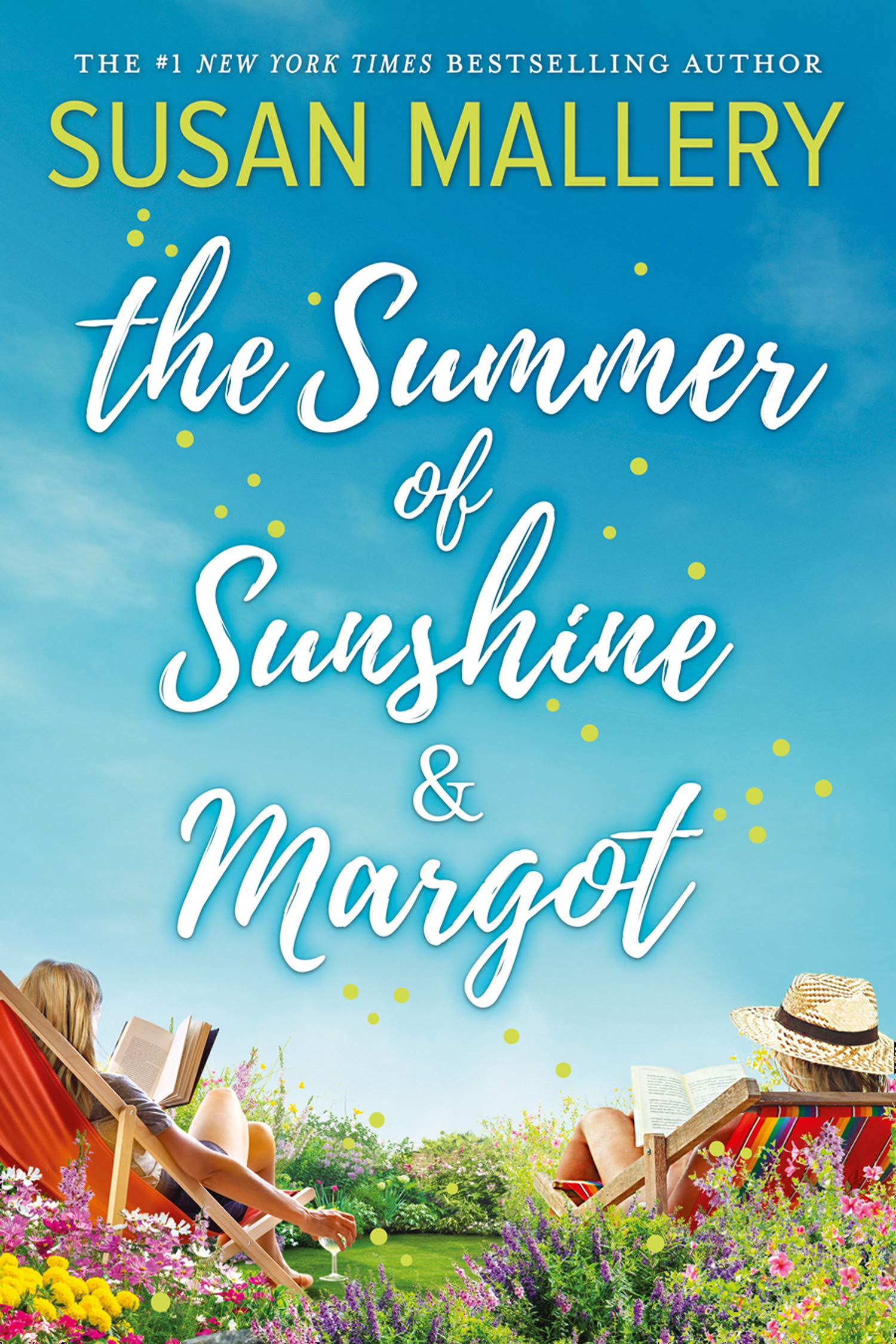 The Summer Of Sunshine And Margot  English Edition