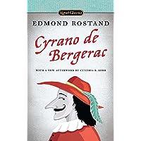 Cyrano de Bergerac (Signet Classics)