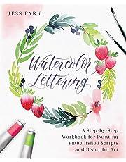 Amazon.com: Watercolor - Painting: Books