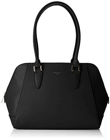 bf6a914026 Buy David Jones Women's 5749-2 Shoulder Bag Black - Black 5749-2 ...