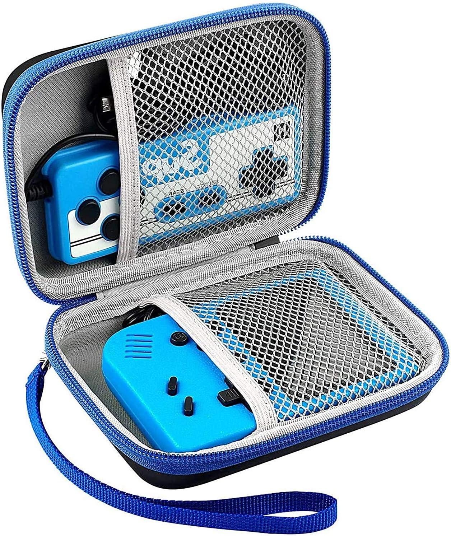 2.8-Zoll-LCD Bildschirm Retro-spielkonsole Unterst/ützt ALKOO Tasche fur Gamory Handheld Spielkonsole,400 Klassische Spielen
