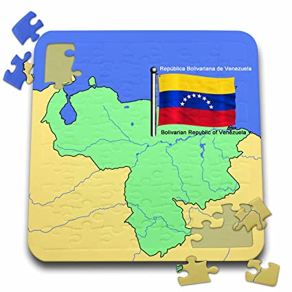 Amazon.com: 3dRose 777images Flags and Maps - South America - Map ...