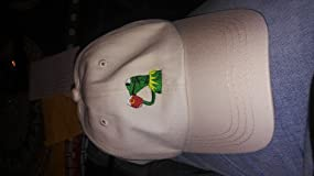 All tea no shade, I love this cap