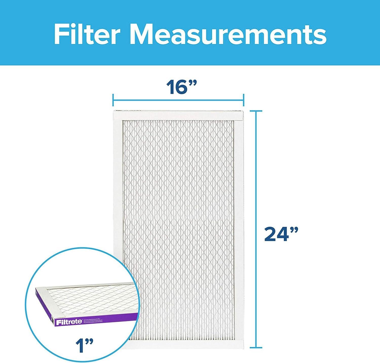 Filtrete Healthy Living - Filtro, UR25-2PK-6E: Amazon.es: Bricolaje y herramientas