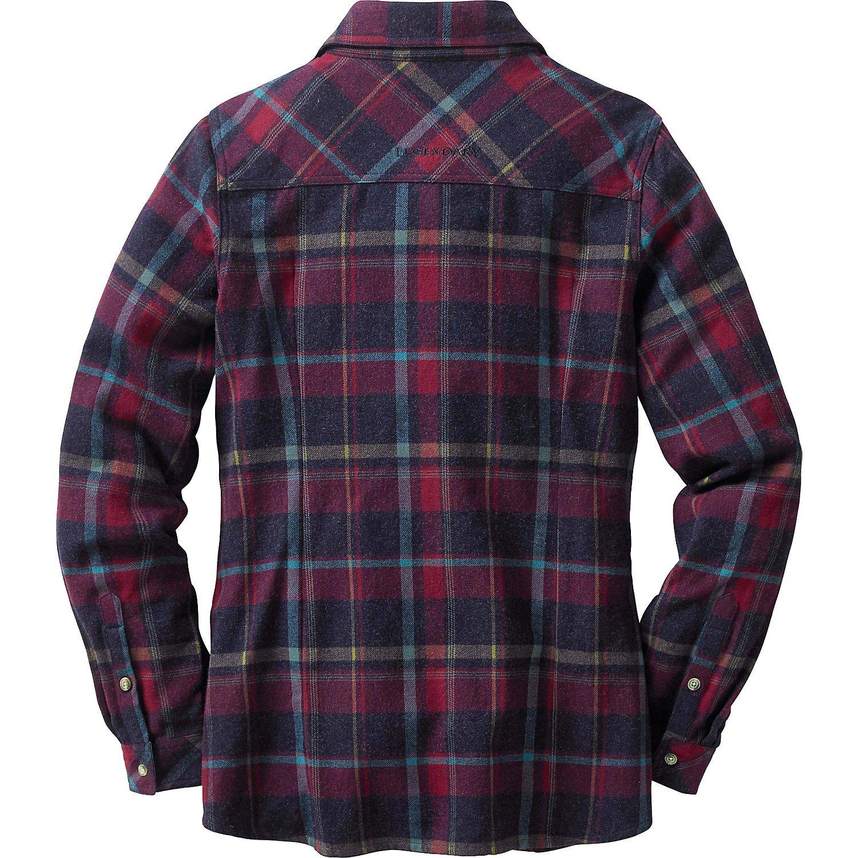 Legendary Whitetails Womens Cottage Escape Flannel Shirt