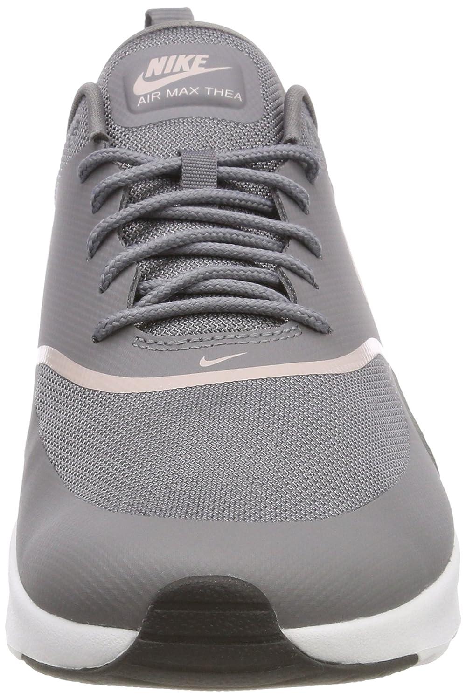 Nike Damen Sneaker Air Max Thea Laufschuhe, Mehrfarbig