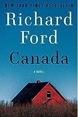 Canada Kindle Edition