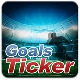 Livescore Fussball, Tennis, Eishockey, Basketball - Goals Ticker