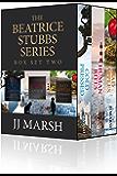The Beatrice Stubbs Boxset Two: European Crime Mysteries
