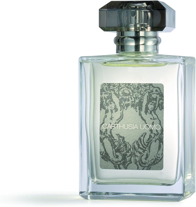 Carthusia Eau de parfum, da uomo, 50 ml