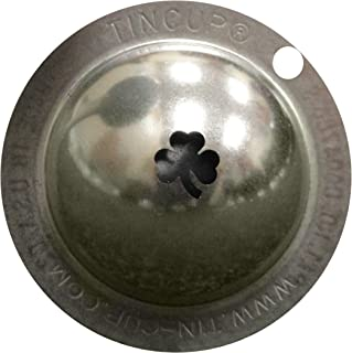 product image for Tin Cup The Shamrock Golf Ball Marking Stencil, Steel