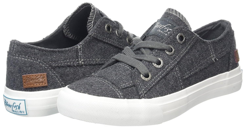 Blowfish Mercado, Sneaker Donna, Grigio (Charcoal 025), 37 EU