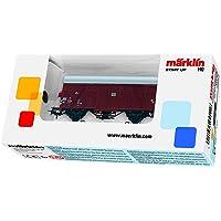 Märklin 4411 - Vagón con señal Luminosa