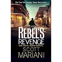 The Rebel's Revenge (Ben Hope, Book 18)
