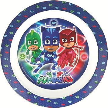 Carrefour 1947 Toddler plate - Toddler Tableware (Toddler plate, Multicolor, Polipropileno (PP), Niño/niña): Amazon.es: Juguetes y juegos