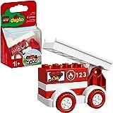 Lego DUPLO Caminhão dos Bombeiros 10917