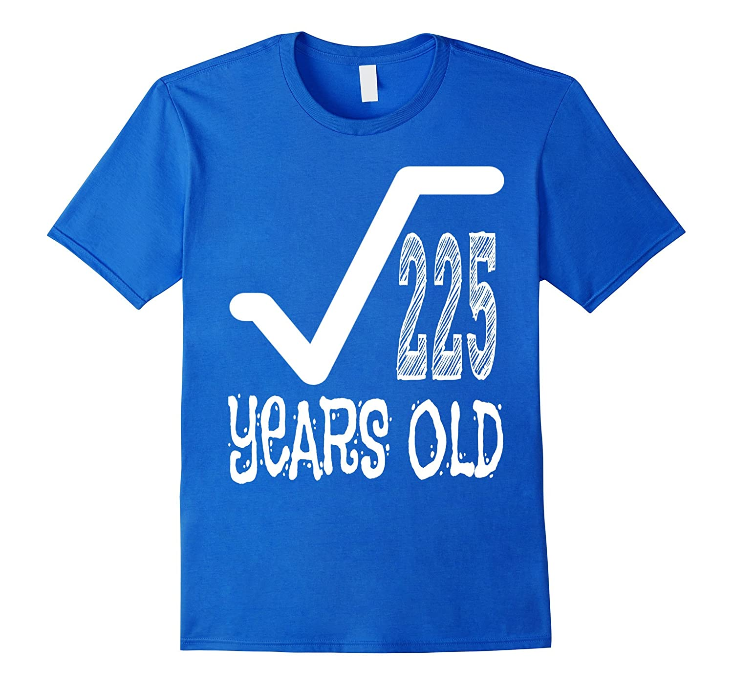 15 Year Old 15th Birthday Boy Girl Gift Dude Novelty T-Shirt-TJ